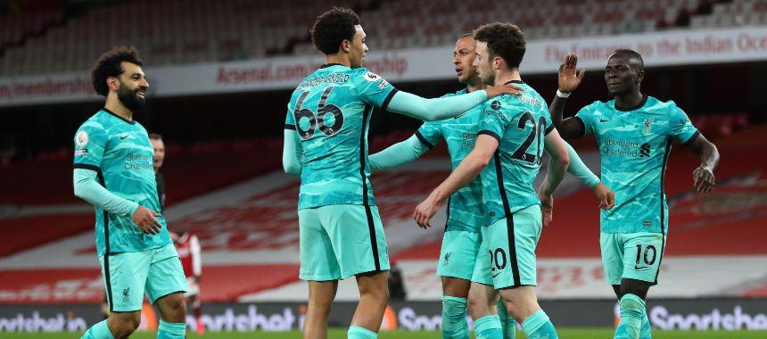 «Сити» снова чемпион, «Ливерпуль» – теперь не главный соперник. Линия на итоги АПЛ-2021/22