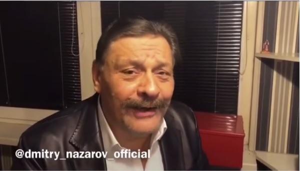 Спартак, Дмитрий Назаров 1990, премьер-лига Россия