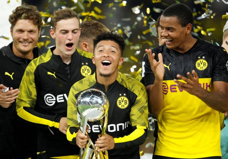 Футбол германия дфб кубок результат айнтрахт- боруссия дортмунд