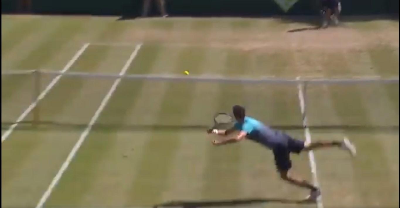 ATP, Сергей Стаховский, видео
