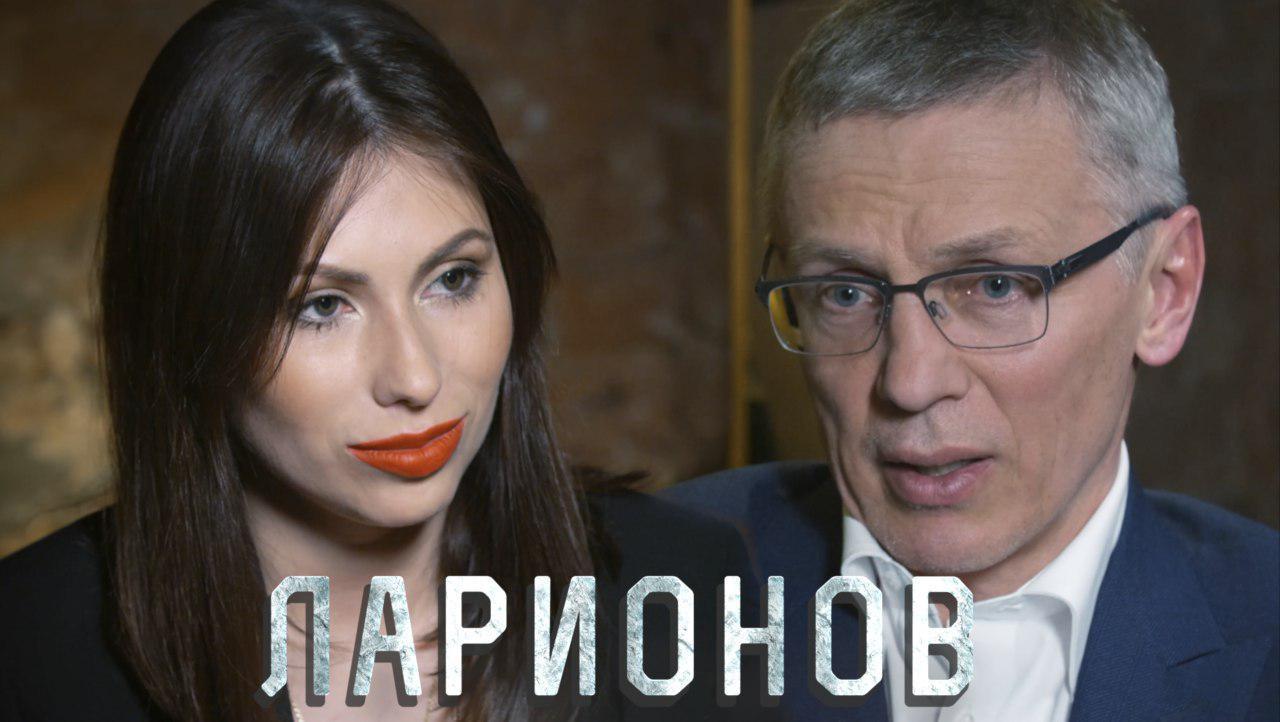 НХЛ, Сборная России по хоккею, Игорь Ларионов