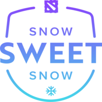 Snow Sweet Snow #1 - logo