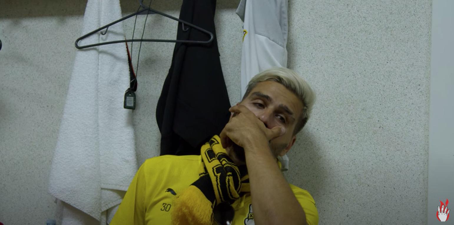 В новом выпуске «Честного клуба» Савина совсем безумие: тренер орет на игроков, капитан – на тренера, Жека – на всех сразу