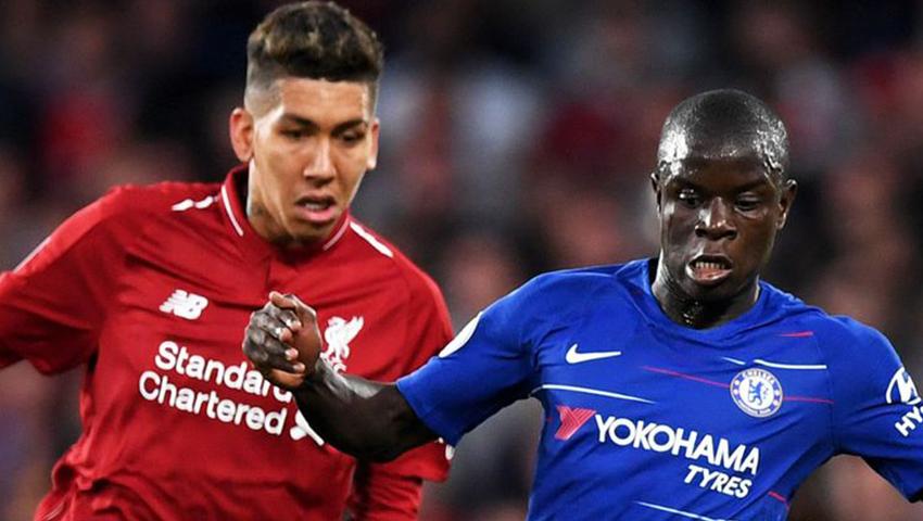 Liverpool vs Chelsea: Sky Sports Soccer Saturday's predictions
