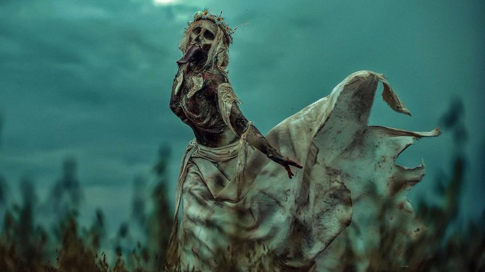 Косплей, Ведьмак 3: Дикая Охота