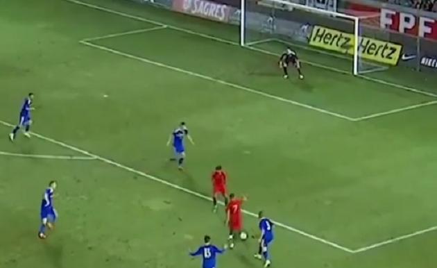 сборная Португалии U-21, Ноттингем Форест, Диего Гонсалвес