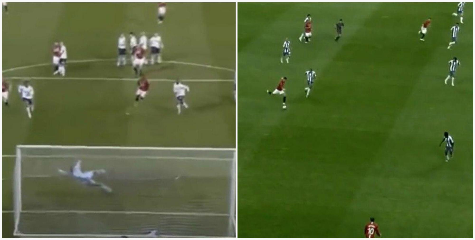 видео, премьер-лига Англия, Криштиану Роналду, Манчестер Юнайтед