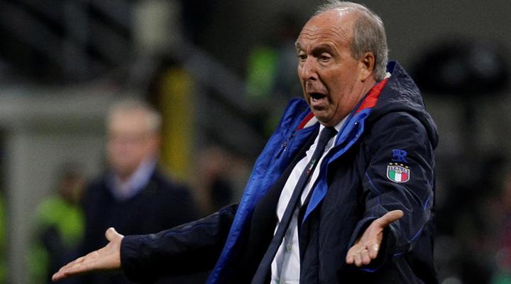 сборная Аргентины, сборная России, сборная Италии, сборная Хорватии