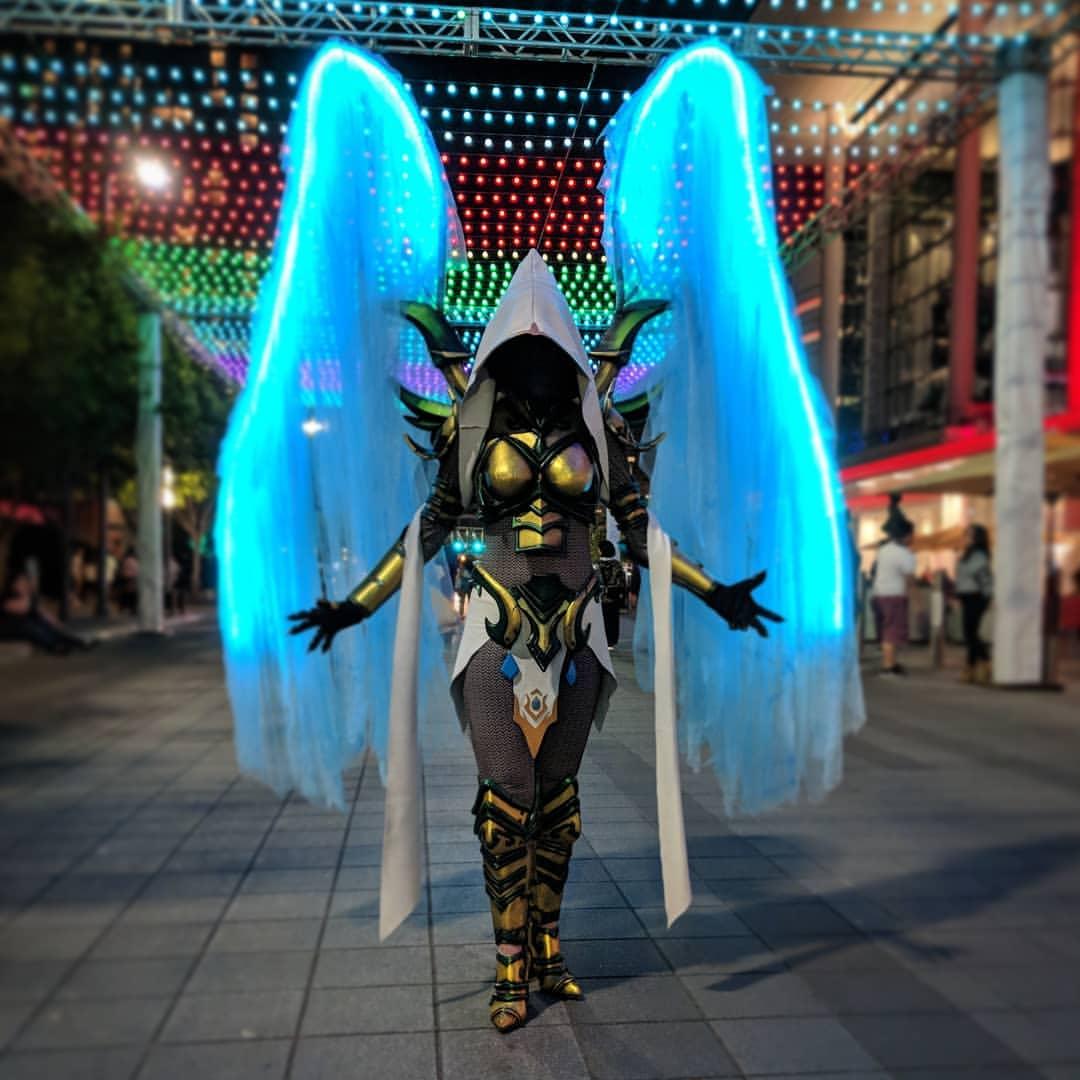 Blizzard Entertainment, Косплей, Diablo