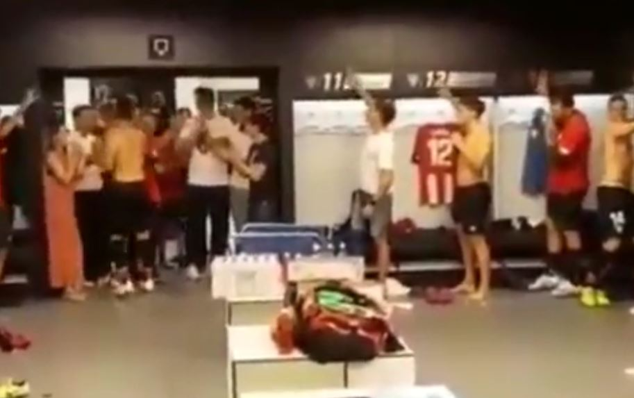 видео, Ариц Адурис, Атлетик, Ла Лига