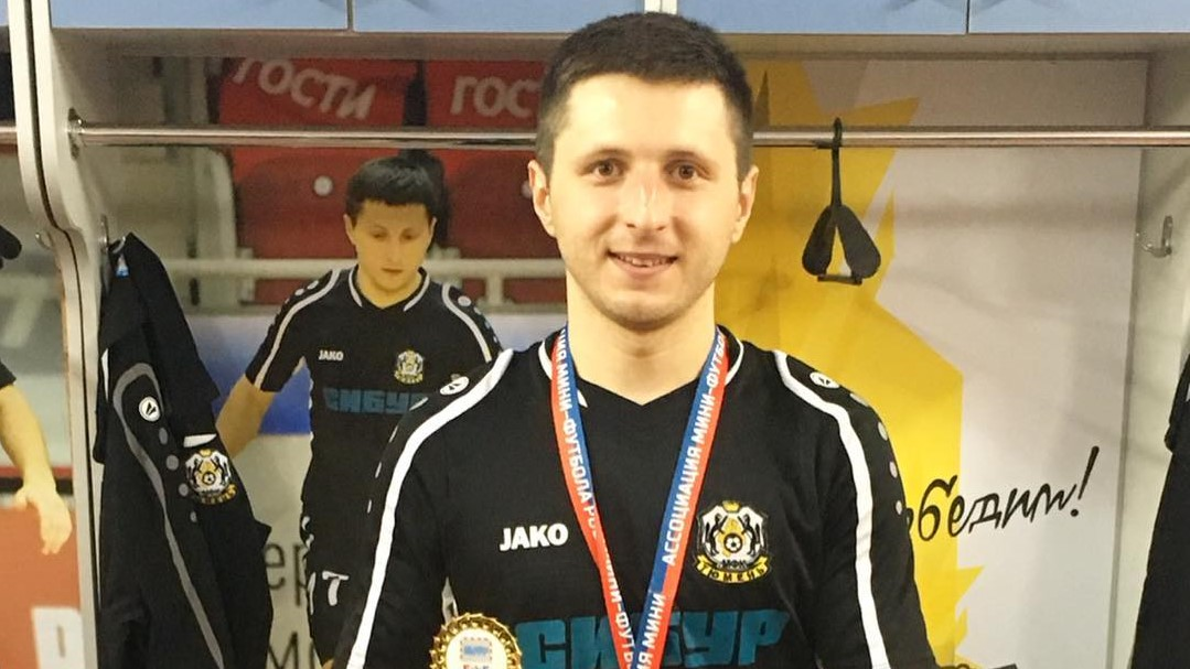 Столица Минск, мини-футбол, чемпионат России