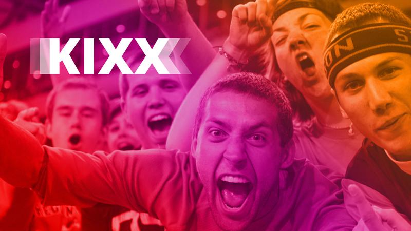 Евро-2016, Kixx