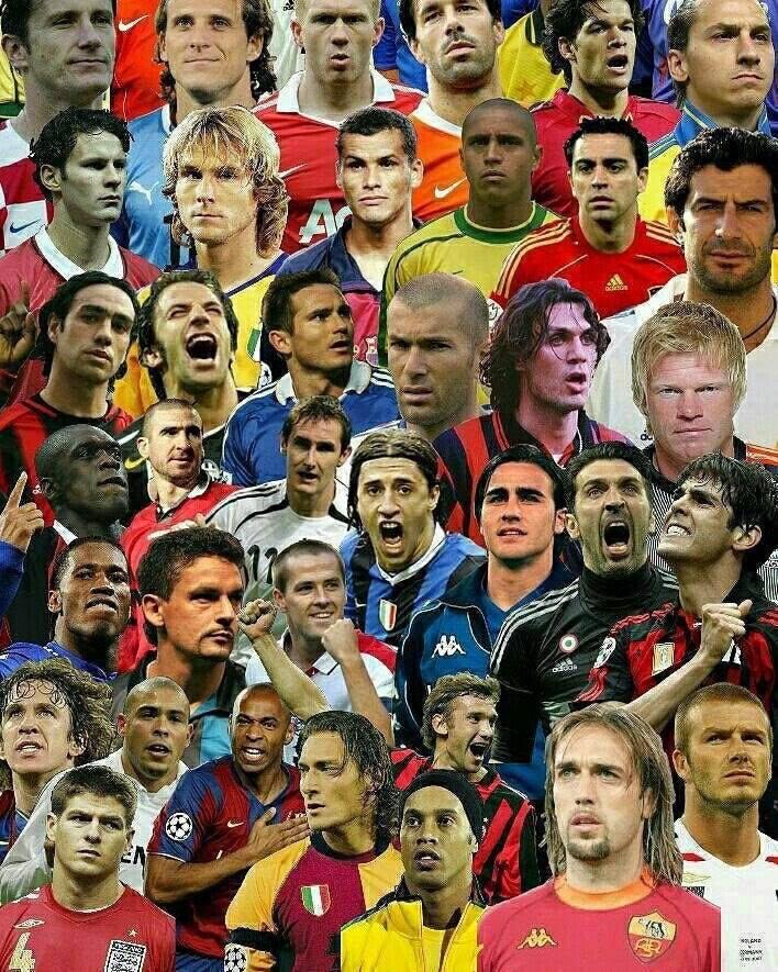 картинки с легендами футбола вам нравится