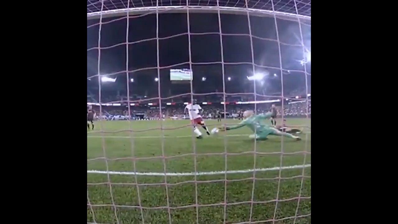 Голкипер Миддлсбро Гузан перейдет в Атланту Юнайтед — СМИ