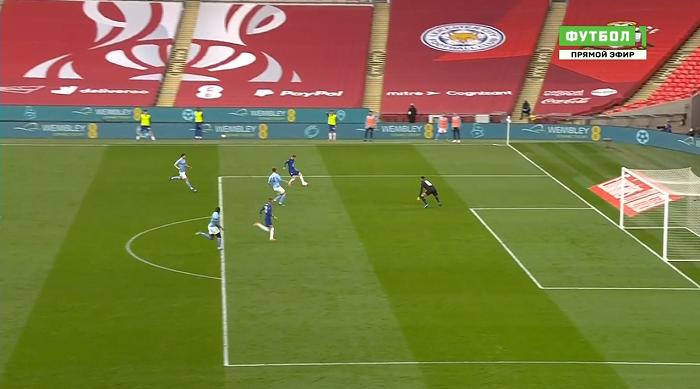 «Челси» в финале Кубка Англии: Тухель впервые обыграл Пепа, а «Сити» больше не мечтает о квадрупле