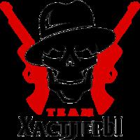 XactJlepbI - logo