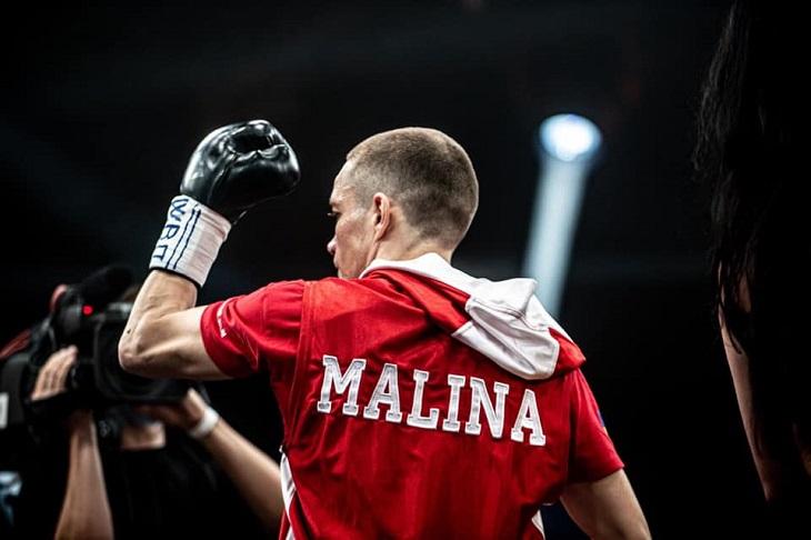 Малиновський