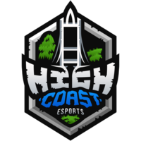 High Coast Esports - logo