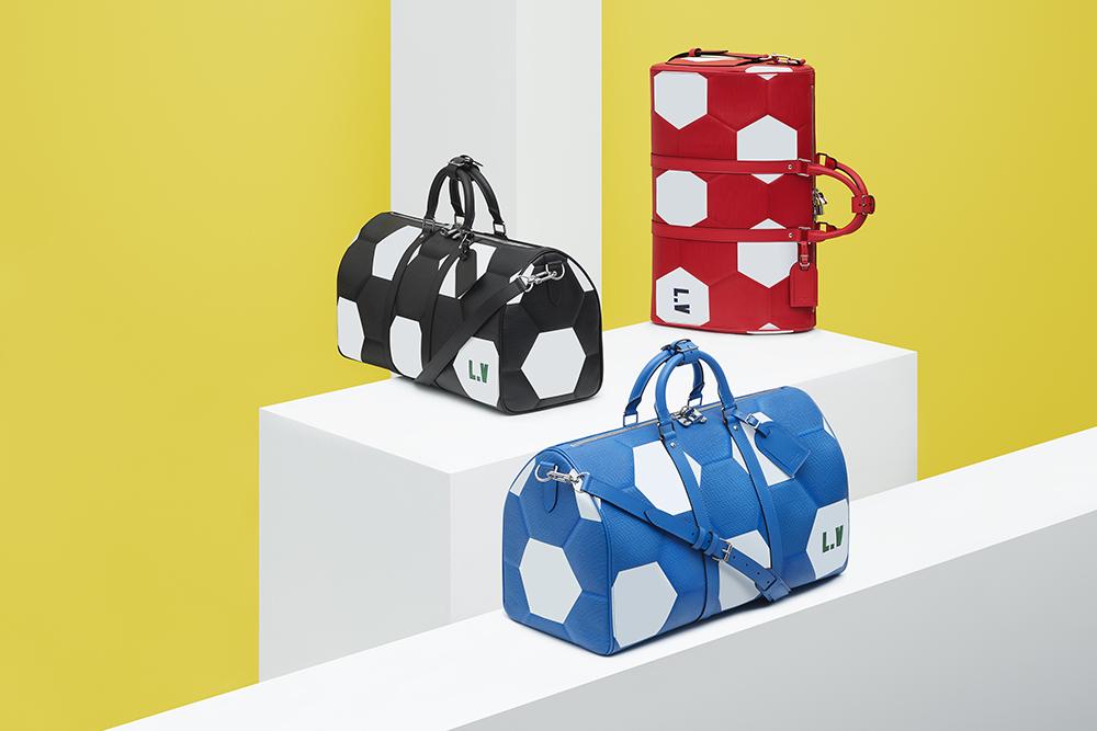 Даже Louis Vuitton выпустил коллекцию в честь ЧМ-2018 - Вы это ... ca5248d76c8