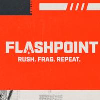Flashpoint Season 3 RMR - logo