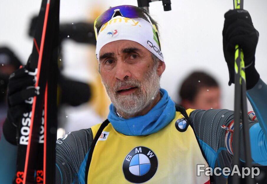 Мы состарили биатлонистов: Фуркада, Самуэльссона, Вирер и, конечно, Губерниева