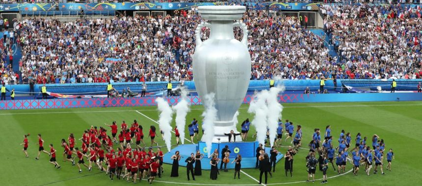 Опрос Betting Insider. Кто сыграет в финале Евро-2020?