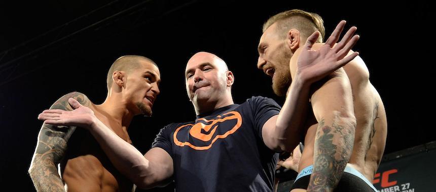 Макгрегор - Порье. Квиз и вопросы к главному бою UFC 257