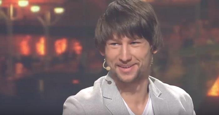 БАТЭ, Дмитрий Бага, телевидение