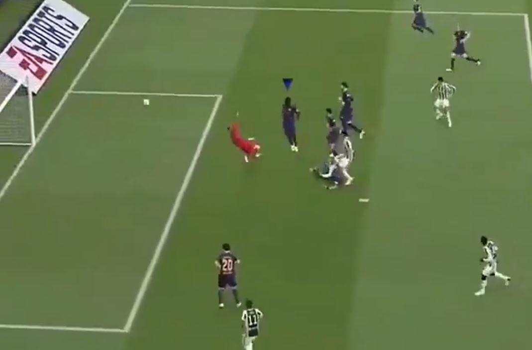 FIFA, футбольные симуляторы