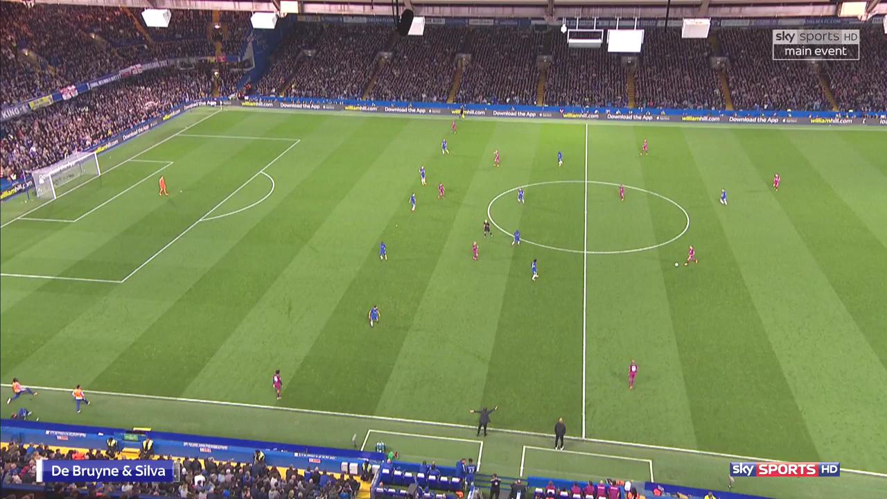 Гвардиола: горжусь тем, как играл Манчестер Сити с Челси