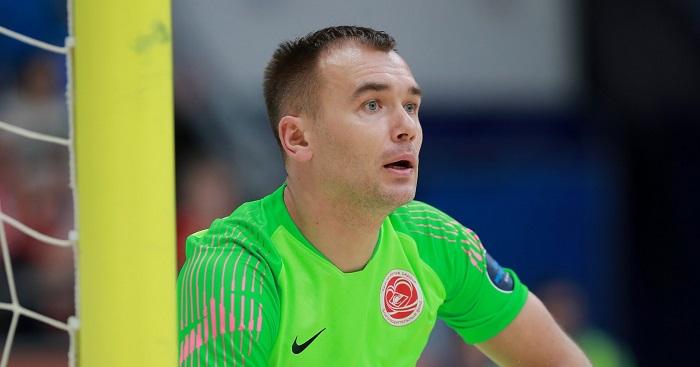 пляжный футбол, Сморгонь, Валерий Макаревич