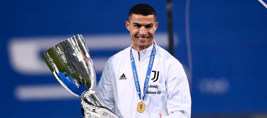 Следующий клуб Роналду: «ПСЖ», «МЮ» или «Реал»? Букмекеры оценили вероятность, куда перейдет Криштиану