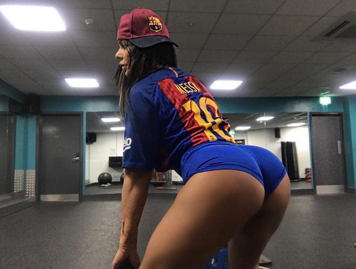 девушки и спорт, чемпионат мира