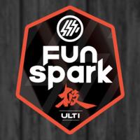 Funspark ULTI 2021: Europe Season 2 - logo