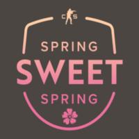 Spring Sweet Spring #3 - logo