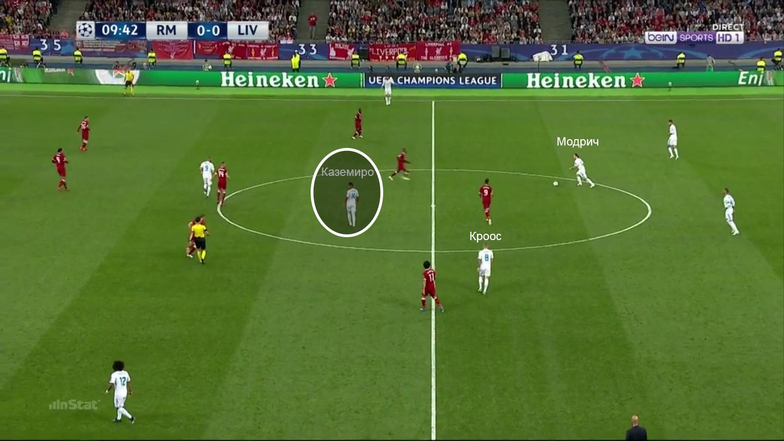 «Ливерпуль» – герои, Модрич – гений, «Мадрид» не величайший в истории
