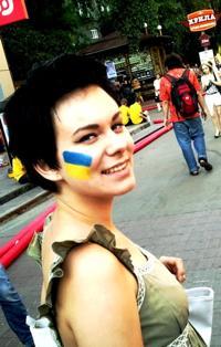 Анна Барахтянская, Анна Барахтянская