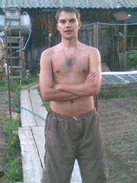 Алексей Огородов, Алексей Огородов
