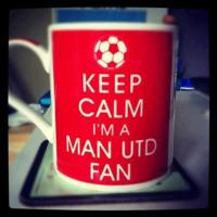 MUFC fan, MUFC fan