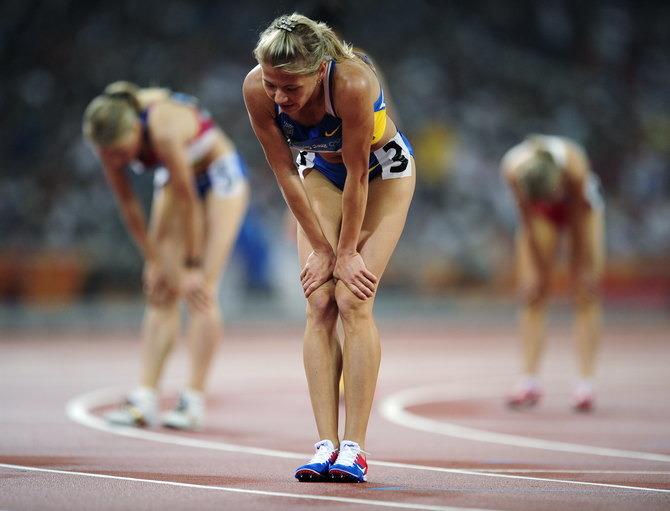 фото легкая атлетика эротика - 14