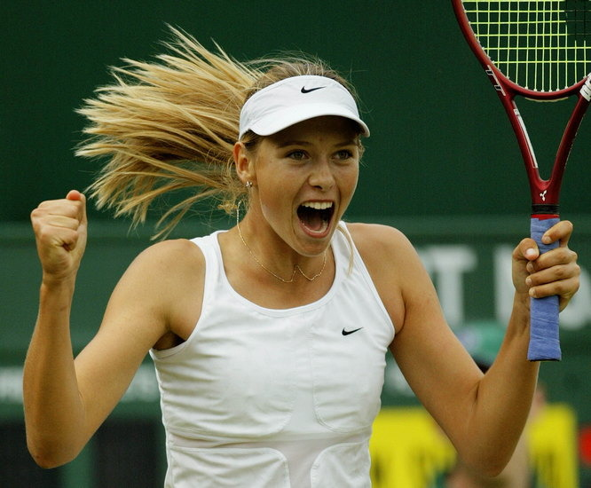 намного фото эмоций теннисисток признался, что наивно