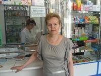 Zoya Noskova, Zoya Noskova