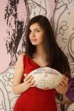 Katerina Koltsova, Katerina Koltsova