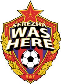 SerezhaWasHereTV, SerezhaWasHereTV