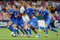 Balotelli - Black jesus, Balotelli - Black jesus