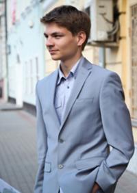 Александр Киров, Александр Киров