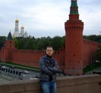 Евгений Дралов, Евгений Дралов