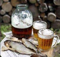 Баночное пиво, Баночное пиво