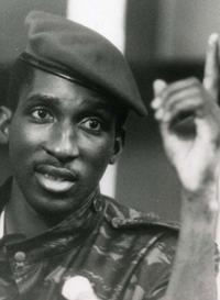 Thomas Sankara, Thomas Sankara