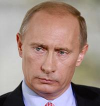 Владимир Путин., Владимир Путин.